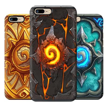 Hearthstone Iphone  Case
