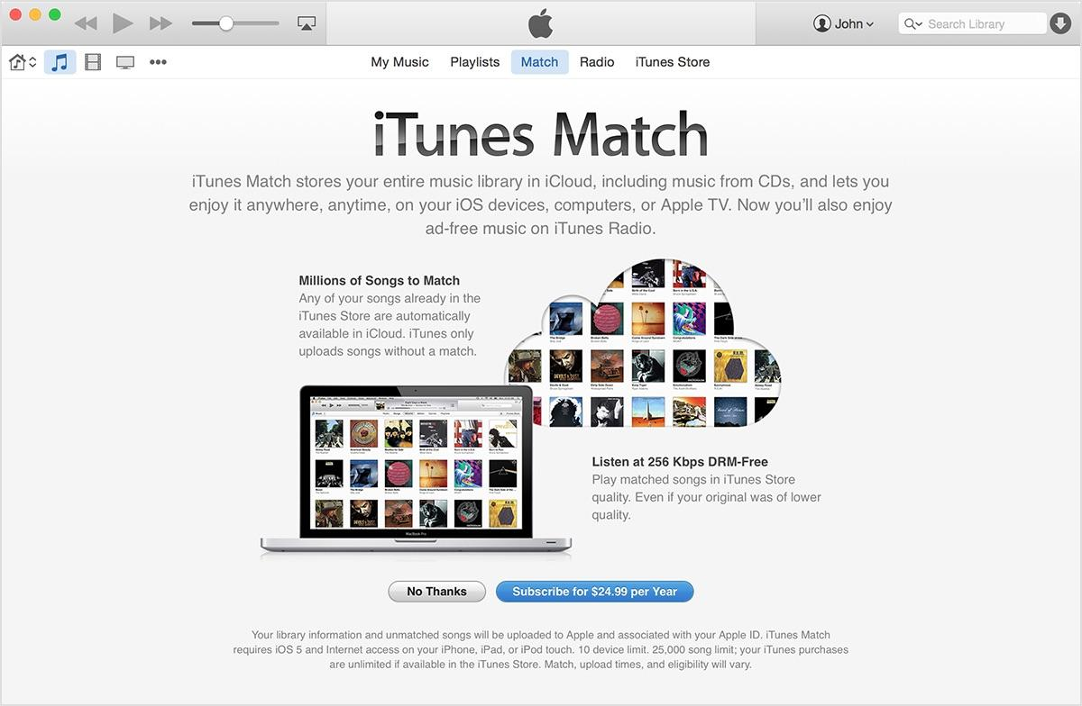 Apple merges iTunes Radio channels into Apple Music, Beats 1 now